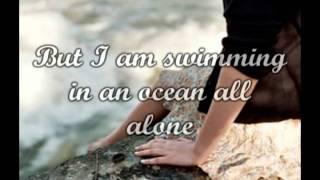 Incomplete - Backstreet Boys (Lyrics on Screen)