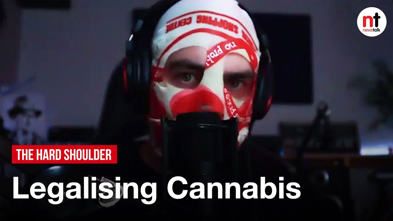 Blindboy Boatclub on Cannabis use in Ireland