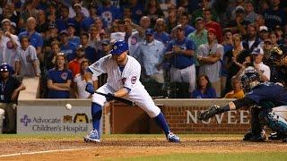 MLB: Walkoff Bunts