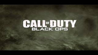 Call of Duty Black Ops Level Up Track (HD)