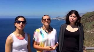 Trabalhar na Ilha Da Madeira