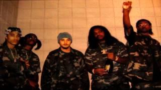 Bone Thugs-N-Harmony -  Deep End (feat. Por'cha)