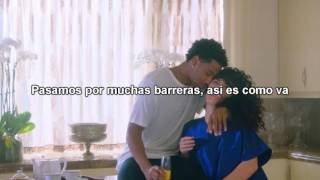 Trey Songz - Nobody Else But You (Subtitulado Español)
