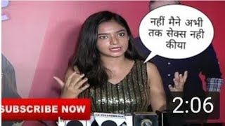 Anushka Sen Interview | Internet Wala Love | Anushka Sen Videos