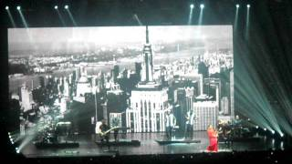 "Sade ""World Tour 2011"" ~Cherish The Day #1"