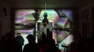 Alandala ▼ live beats v.oo1 w/ Paul K