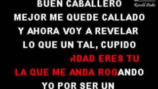 Zacarias Ferreira -  Asesina -  Karaoke Exclusivo