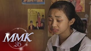 MMK: Maymay cries because of her father