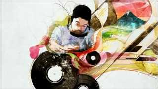 Nujabes - Blessing It   (remix) feat  Substantial & Pase Rock