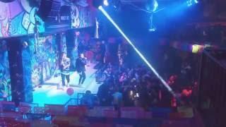 Quiero Una Chica (En Vivo) - Latin Dreams - Plaza México - Bogotá D.C