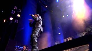 Linkin Park (HD) - In the End (Live in Madrid)