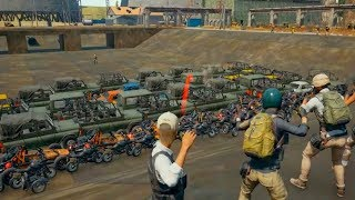 10 MINUTES OF WTF IN PUBG