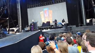 Stand by him - Ghost @Ullevi 12/6