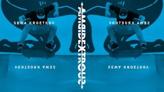 Sewa Kroetkov - Ambidextrous