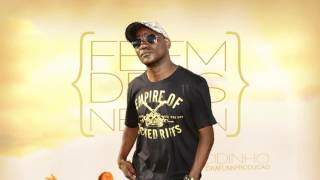 MC Cidinho - Fé Em Deus (DJ Vinni) Áudio Oficial 2015
