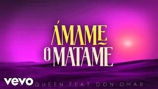 Ivy Queen - Ámame o Mátame (Lyric Video) ft. Don Omar