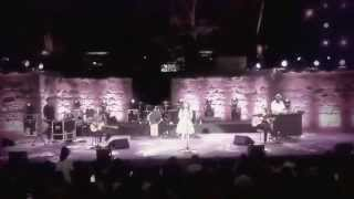 Indila - Medley - Live