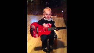 """BRAYDEN MY GRANDSON LIVE  AT 2 AT THE MOVEMENT"""" LOVE THIS ,"""