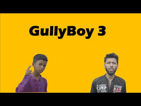Download thumbnail for Gully Boy Part 3 (Official Music