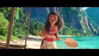 Auli'i Cravalho - How Far I'll Go (Moana Theme Song cover by Io)