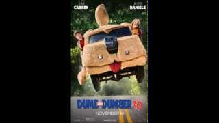 Dumb and Dumber 2 (2014) soundtrack