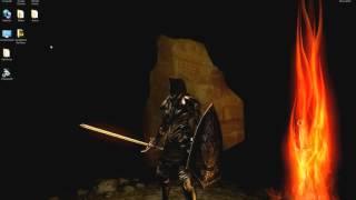 Dark Souls - Windows 7 Dreamscene