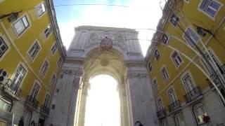Running Lisboa