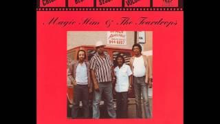 Magic Slim & The Teardrops - Gambler