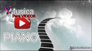 Musica Piano Zen Love Instrumental Sem direitos autorais