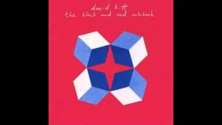 David Kitt - Dancing in the Moonlight
