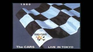 The Cars Live 1980 Tokyo - 09 - You're All I've Got Tonight