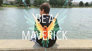 Be a Maverick (Official Music Video) For Logan Paul