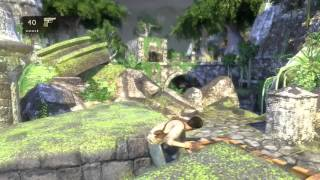 Uncharted 1 - Cover vault glitch (Universal)