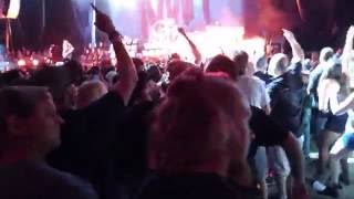 """Korn """"Here To Stay"""" LIVE Tampa, FL 2016"""