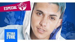 MC Fioti - Senta Diferente (Fioti NVI RW) Lançamento 2017