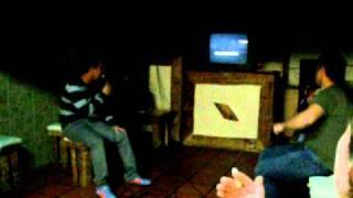 Eu Tenho dois Amores Marco Paulo - Karaoke. Cover de Diogo Sousa e Fábio Costa