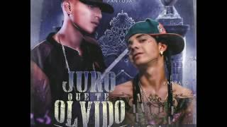 """Maniako """"Juro Que Te Olvido"""" ft Pantoja (Rap Romantico)"""