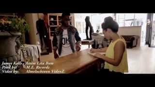 James Kells - Assim Esta Bom [Official Video]