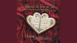 Le Souvenir De Vous Me Tue (feat. Robert Morton) (Lute Instrumental)