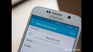 How to delete samsung account videos / InfiniTube