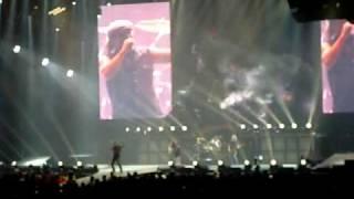 AC/DC-Back In Black-Fargo-Jan/17/'09 Live in concert!