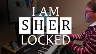 I am Sherlocked (Irene Adler's Theme) // BBC Sherlock - Piano Cover