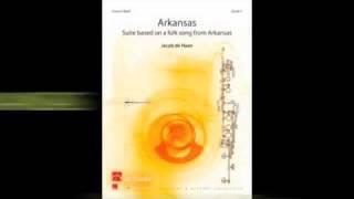 ARKANSAS - Jacob de Haan
