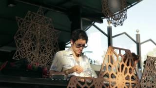 WooMooN Opening - July 6th - Bedouin, Lulacruza, Nu, Nicola Cruz