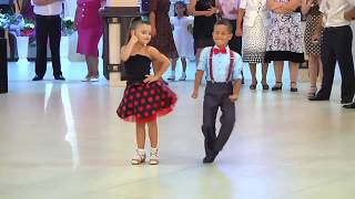 Best Kids Dance Ever!!!!!! and awesome Indo-Malaysian song  HD 720