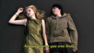 Surf Curse - I'm Not Making Out With You (sub español)