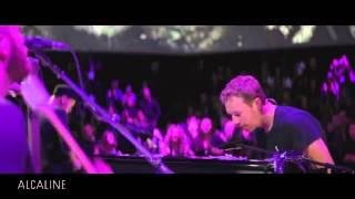 Coldplay - Viva La Vida Live 2014 Ghost Stories
