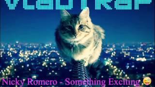 Nicky Romero - Something Exciting