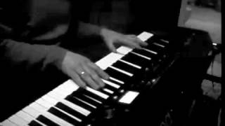 John Legend - Everybody Knows - Piano