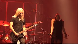 Amaranthe - The Nexus - Montréal City 2014 ''Live HD''